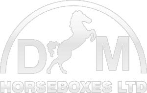 DM Horseboxes – 01706 550 121